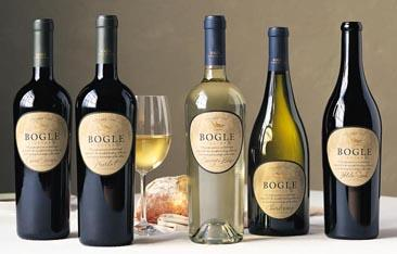 Bogle-Vineyards-wine-tasting-tour