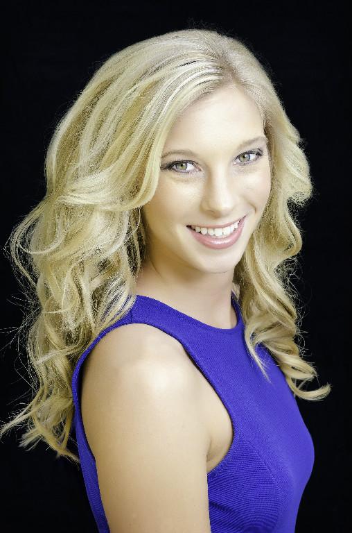 Emily McNiel Miss Sunrise Seaport 2014