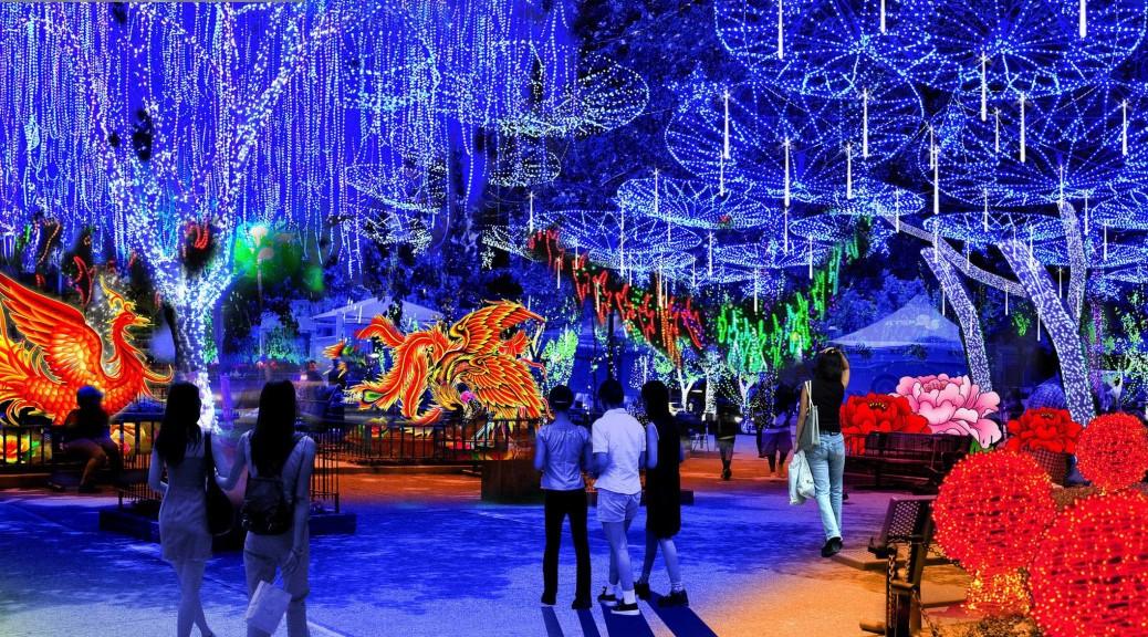 Christmas Lights Limo Tour | Land Yacht Limos