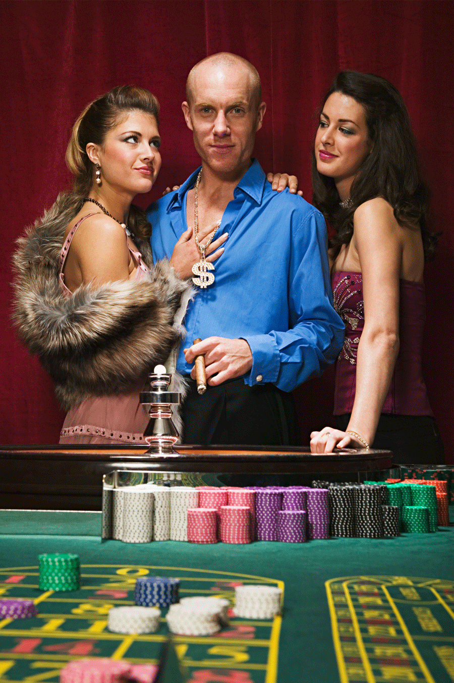 Casino Limo Parties Round Trip And One Way Available
