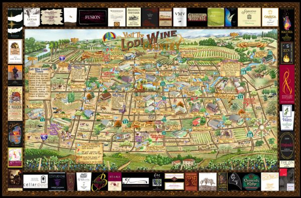 Lodi-Valley-Wine-Map-and-Visitors-Guide