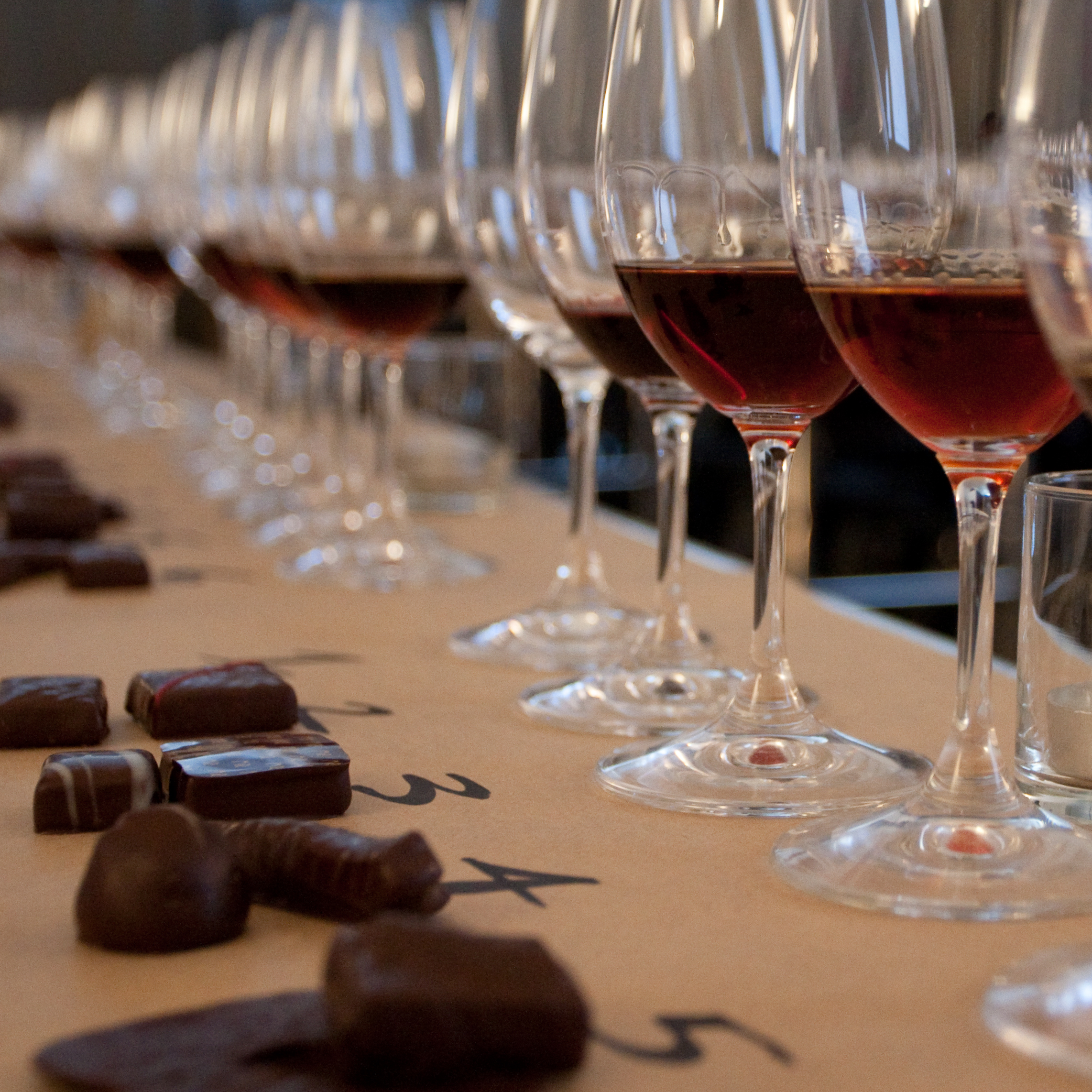 Lodi Wine And Chocolates Weekend 6 Hour Wine Tour By