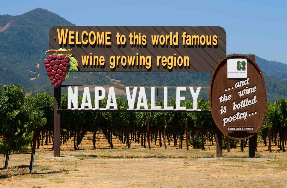 Top Napa Valley Wine Tours