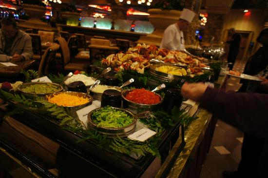 feast-buffet-at-thunder-valley-casino
