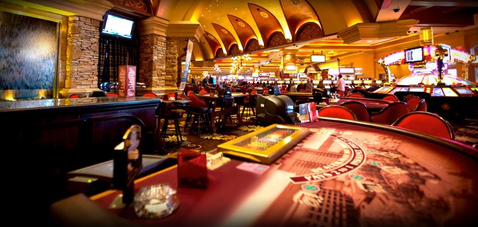 Trik Baru Taruhan Baccarat Casino Online 24Jam